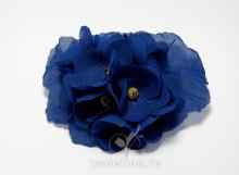 Герань голубая