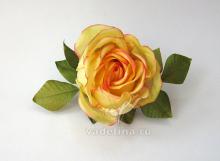 Роза-бутон