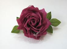 Роза «Кармен»